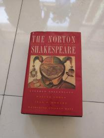 The Norton Shakespeare:Based on the Oxford Shakespeare