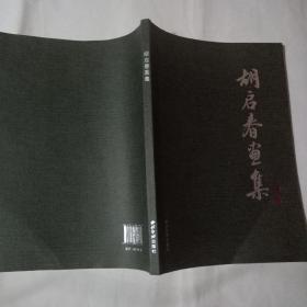 胡启春画集