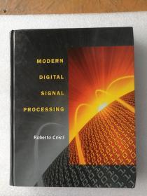 现货 Modern Digital Signal Processing 英文原版 现代数字信号处理