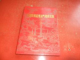 中国陆相盆地油气勘探实践