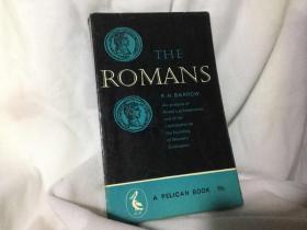 罗马人 The Romans