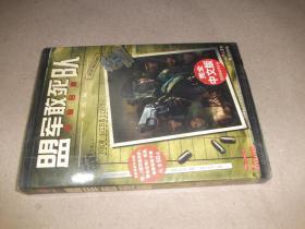 【游戏光盘】盟军敢死队 使命召唤 简体中文版 使用手册+光盘1张)用户卡