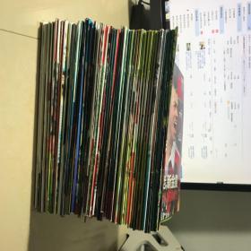 足球周刊-2012年全年(505--555期)全年