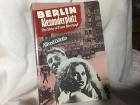柏林,亚历山大广场 Berlin Alexanderplatz