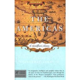 AMERICAS, THE