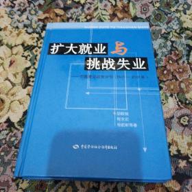 扩大就业与挑战失业:中国就业政策评估(1949-2001)