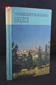 understanding GREECE(了解希腊)