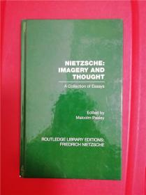Nietzsche: Imagery and Thought(尼采:意象与思想)研究文集