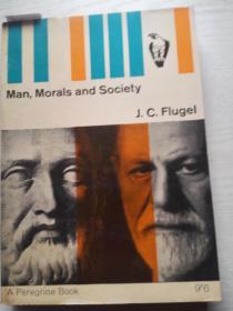 Man,Morals and Society