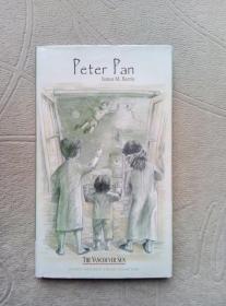 Peter Pan【英文原版】