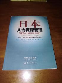 日本人力资源管理