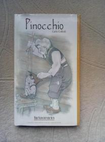 Pinocchio【英文原版】