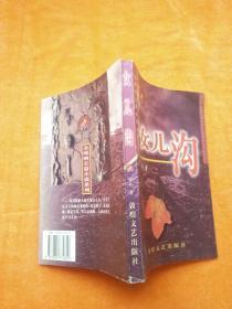 《女儿沟》-金唢呐长篇小说系列