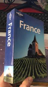 France(lonely planet)