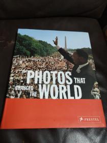Photos that Changed the world(改变世界的照片)