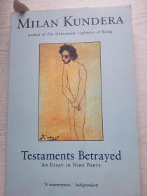 Testaments Betrayed / 被背叛的遗嘱