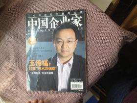 中国企业家2007年第22期