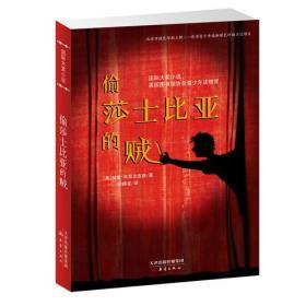 国际大奖小说——偷莎士比亚的贼