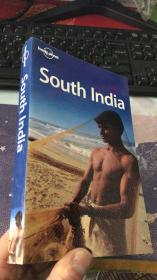 South India(lonely planet)