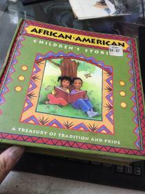 AFRICAN.AMERICAN CHILDREN.S STORI