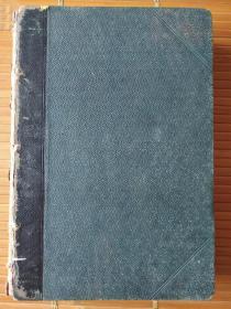 低价出售1905年英文古董书《Wild Flowers》,绘图多多!
