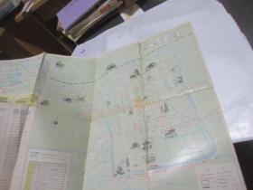 苏州旅游图