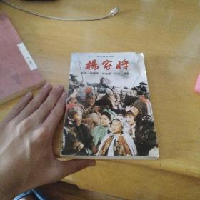 杨家将:三十二集电视连续剧:剧照·剧情录·群星谱·评论·插曲