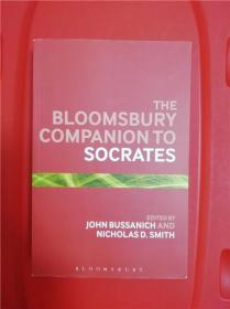 The Bloomsbury Companion to Socrates (苏格拉底研究指南)