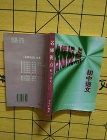 名师视点.初中语文
