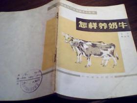 怎样养奶牛