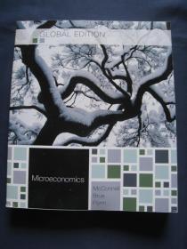 MICROECONOMICS: PRINCIPLES, PROBLEMS, AND POLICIES  微观经济学 第19版 2012年美国出版 彩色印刷 原版书
