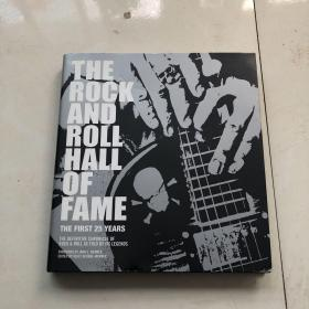 The Rock and Roll Hall of Fame : The First 25 Years  摇滚名人堂25年