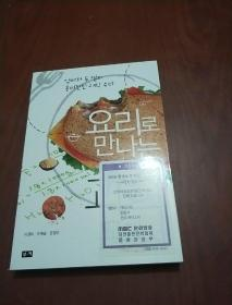 韩文版 生活类图书 279页