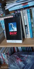 日文原版书-box