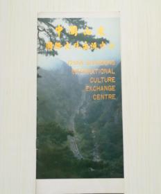 中国山东国际文化交流中心,