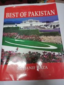 BEST OF PAKISTAN 巴基斯坦之最