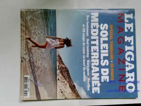 LE FIGARO MAGAZINE 2011年3月20 法国费加罗杂志 法语学习资料