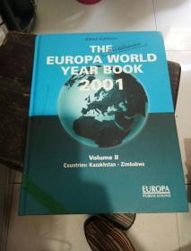 欧洲世界年鉴