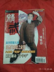 精武(2004年4月)