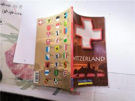 SWITZERLAND  KUMMERLY+FREY  瑞士kummer领军+弗雷