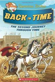 Back in Time/The Second Journey Through Time老鼠记者穿越时空