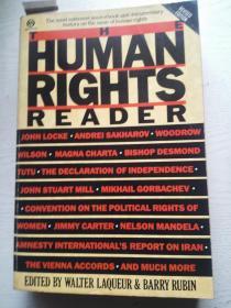 Human Rights Reader(Revised Edition)