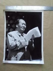 老照片 毛泽东