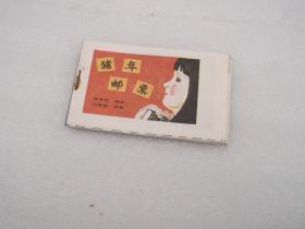 《小连环画》第二辑 猪年邮票 彩色版