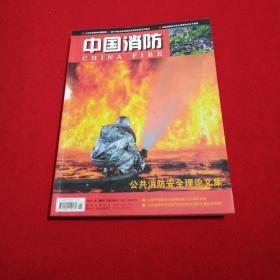 中国消防2017增刊公共消防安全理论文集
