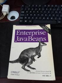 Enterprise JavaBeansTM