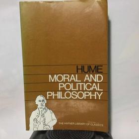 《道德与政治哲学》  Moral and Political Philosophy