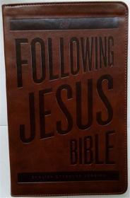我的第一本 Following Jesus