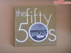 The Fifty50S(NAPIER BECOMES A CITY-1950)友情介绍:在新西兰