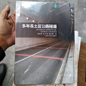 多年冻土区公路隧道  精装